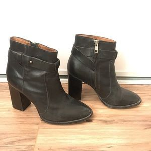 Madewell boots size 6